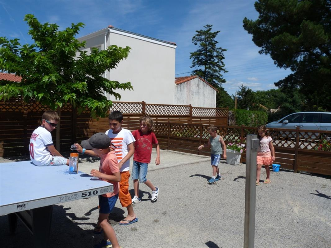 Emplacements camping emplacement camping caravaning for Camping loire atlantique piscine couverte